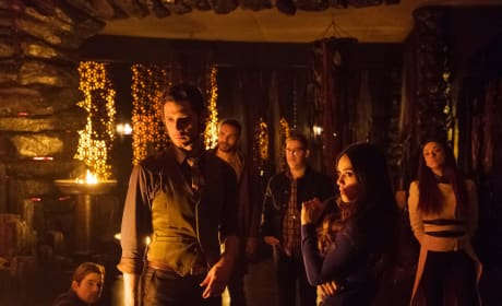 The End of the World - The Magicians Season 3 Episode 13