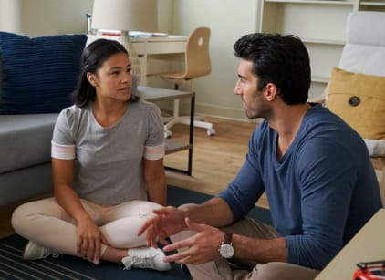 Watch Jane the Virgin Season 5 Episode 8 Online
