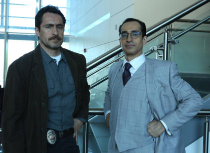 Watch The Bridge Season 2 Episode 4 Online
