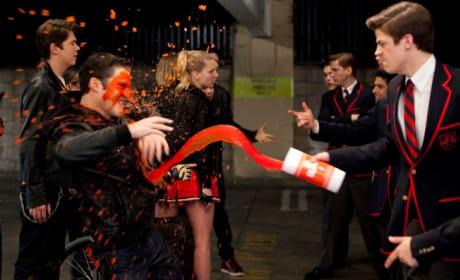 Slushee for Blaine