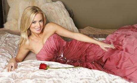 Bachelorette Emily