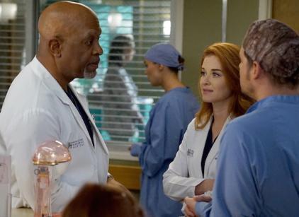 Watch Grey's Anatomy Season 13 Episode 14 Online