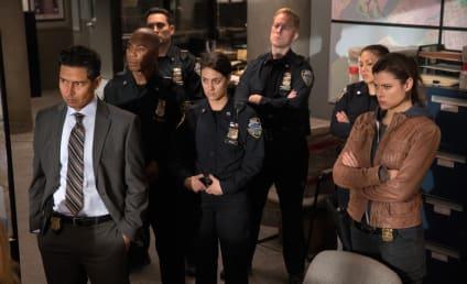 Watch Frequency Online: Season 1 Episode 12
