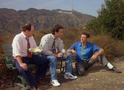 Watch Seinfeld Season 4 Episode 2 Online