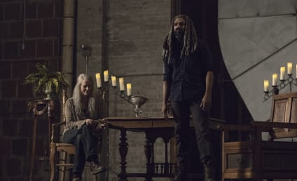The Walking Dead Season 9 Episode 13 Review: Chokepoint