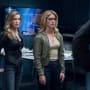 Gal Pals Forever - Arrow Season 7 Episode 6