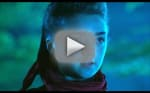"""Doctor Who Promo - """"The Woman Who Lived"""""""