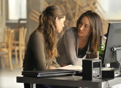 Watch Nikita Season 1 Episode 3 Online