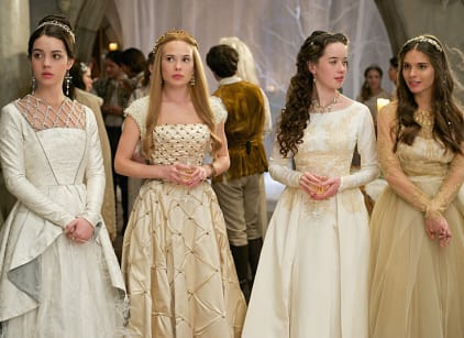 Watch Reign Season 2 Episode 12 Online