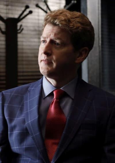 Outside Input - The Blacklist Season 8 Episode 11