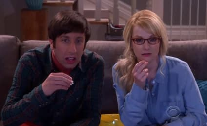 The Big Bang Theory Promo: The Beginning of the End