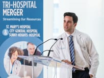 Tri-Hospital Merger - Nurses