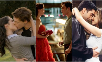 We Didn't Ship These Couples the Second Time Around