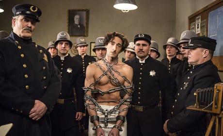 The Great Houdini