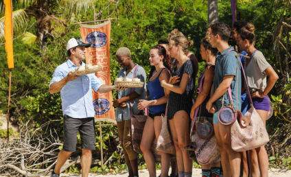 Watch Survivor Online: Season 36 Episode 2