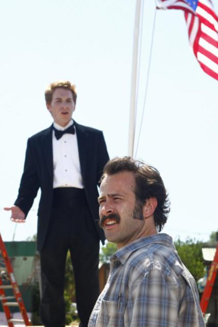 Seth Green as Little Buddy