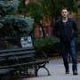 Tom goes for a stroll alone - The Blacklist Season 4 Episode 11
