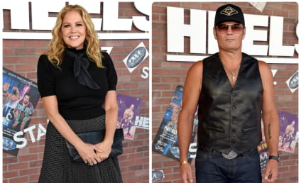 Mary McCormack and Chris Bauer Discuss Their Large Heels Personas and More!