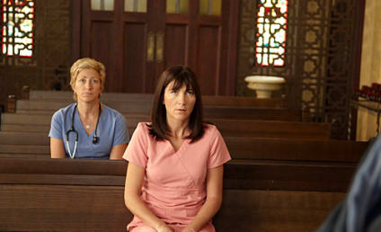 Nurse Jackie Season Premiere Review: Blow Her...
