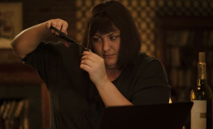 Dietland Season 1 Episode 9 Review: Woman Down