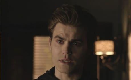 Dead Stefan?