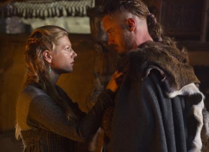 Watch Vikings Season 2 Episode 8 Online