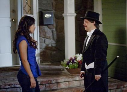 Watch The Secret Life of the American Teenager Season 3 Episode 4 Online