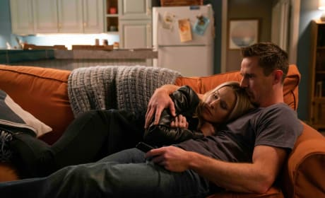 Veronica and Logan Forever - Veronica Mars