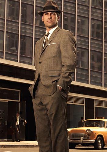 Don Draper Promo Pic