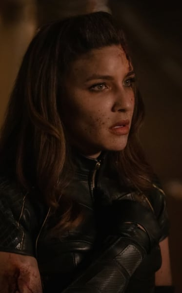 Black Canary  - Arrow Season 7 Episode 21