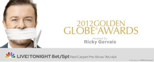 Golden Globes Logo