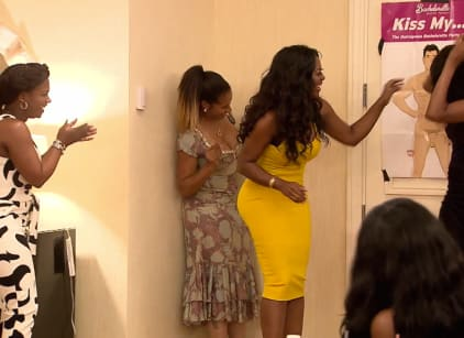 Watch The Real Housewives of Atlanta Season 9 Episode 17 Online