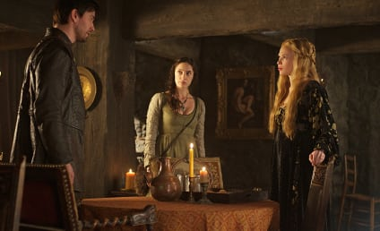 Reign Season 3 Episode 7 Review: The Hound and the Hare