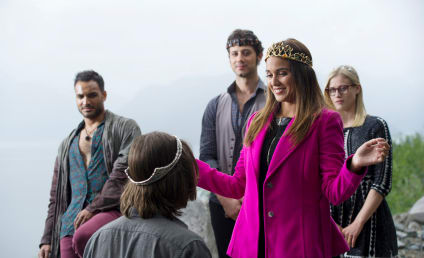 The Magicians Renewed for Season 3!