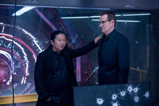 Hiro Nakamura Returns - Heroes Reborn