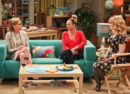 Watch The Big Bang Theory Season 9 Episode 23 Online