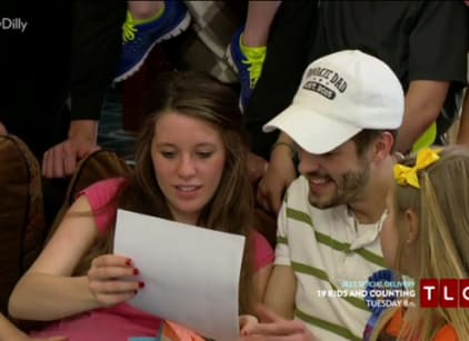 Watch 19 Kids and Counting Season 15 Episode 17 Online