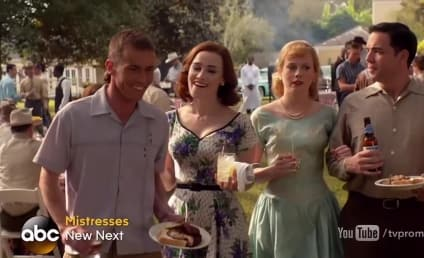 The Astronaut Wives Club Promo: Everything's Bigger in Texas!