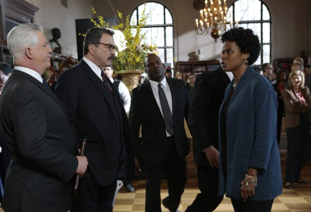 A Mother Who Lost Her Son - Blue Bloods Season 7 Episode 19