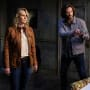 Mary Takes Over - Supernatural Season 14 Episode 2