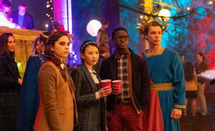 Watch Riverdale Online: Season 4 Episode 13