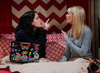 Watch 2 Broke Girls Season 1 Episode 11 Online