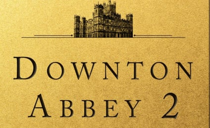Downton Abbey: Second Movie Confirmed!