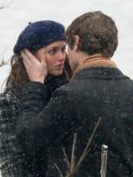 Blair and Nate Get Back Together?