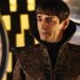 Sarek - Star Trek: Discovery Season 1 Episode 2