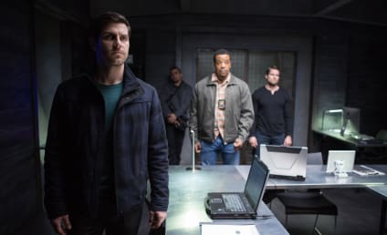 Grimm Season 5 Episode 20 Review: Bad Night