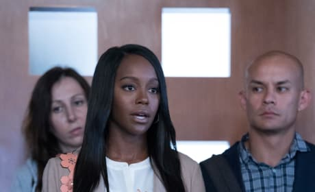 I Won't Stand for This - How to Get Away with Murder Season 5 Episode 1