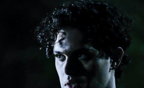 Landon's Struggle - Legacies Season 1 Episode 8