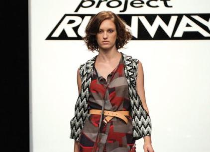 Watch Project Runway Season 9 Episode 10 Online