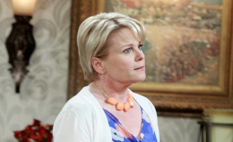 Adrienne Meets Paul - Days of Our Lives